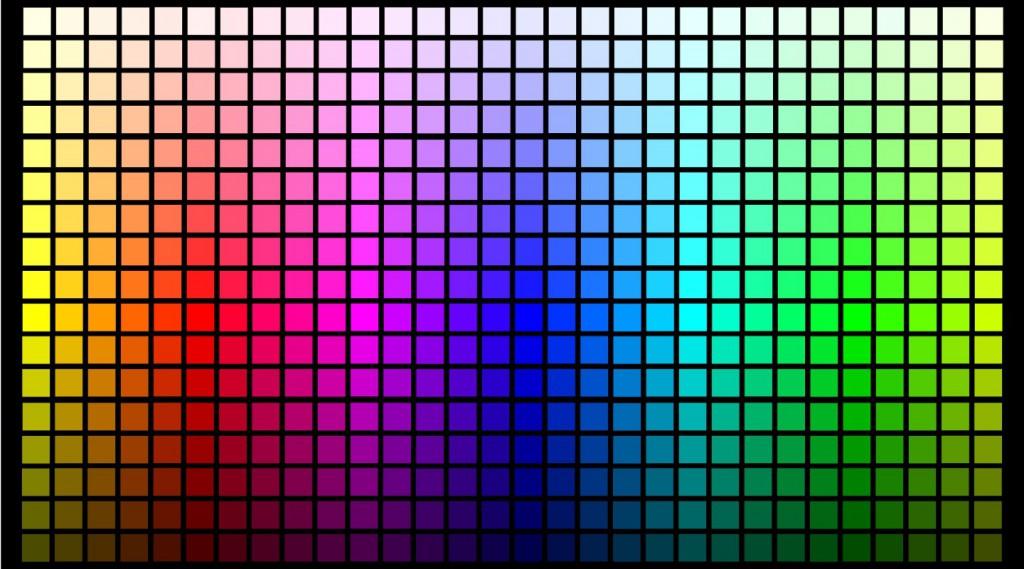 social networks color hex codes  u2013 janes oosthuizen