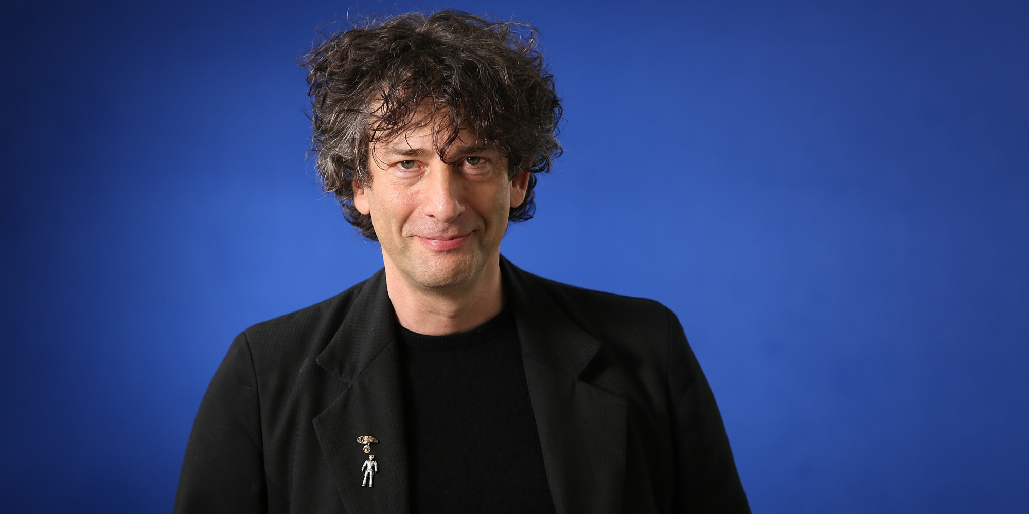Great Advise from Neil Gaiman